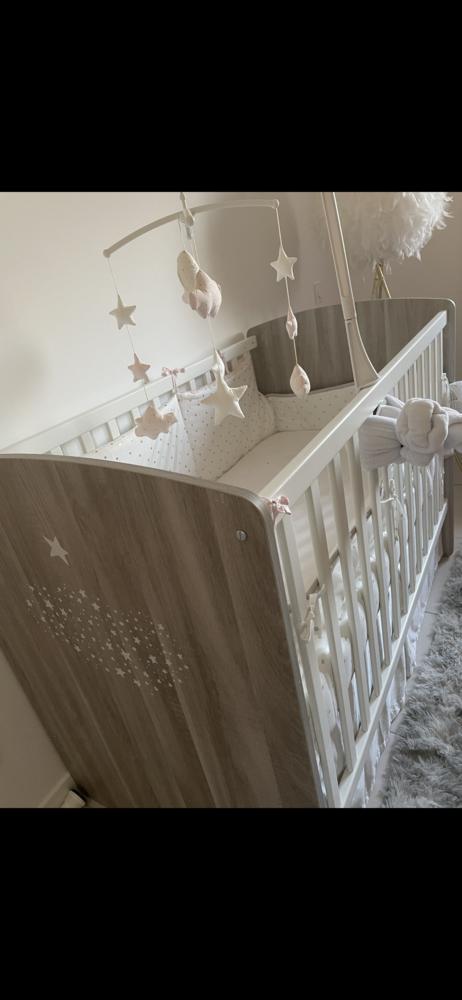 Chambre bébé complète Très peu utilisé  450 Sainte-Eulalie (33)