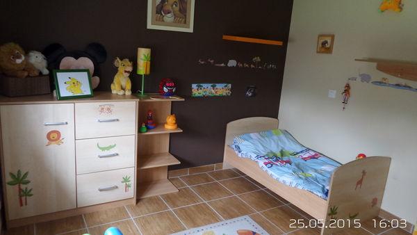 chambre bébé enfant evolutive Mobilier enfants