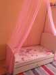 Chambre bébé et enfant évolutif ( 0-8 ans ) Pour FILLE Mobilier enfants