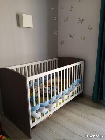 Chambre bébé evolutive 300 Auch (32)