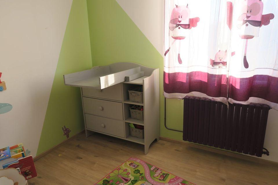 Chambre bébé fille complète 250 Saint-Martin-de-Crau (13)