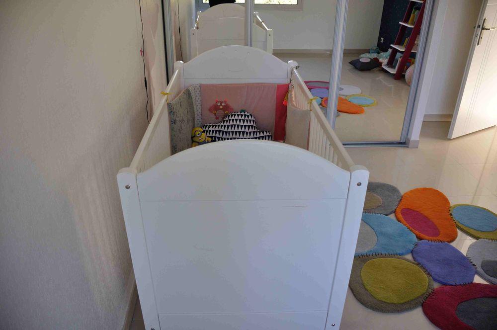 chambre bébé marque Jacadi 900 Saint-Lys (31)