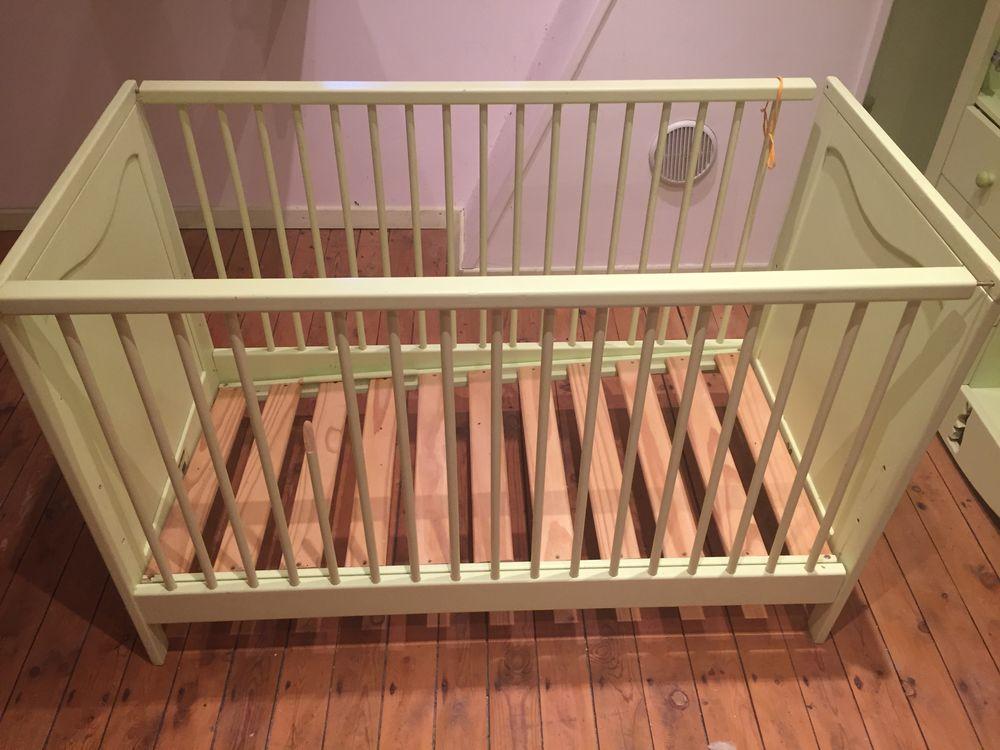 Chambre bébé à restaurer 0 Bapaume (62)