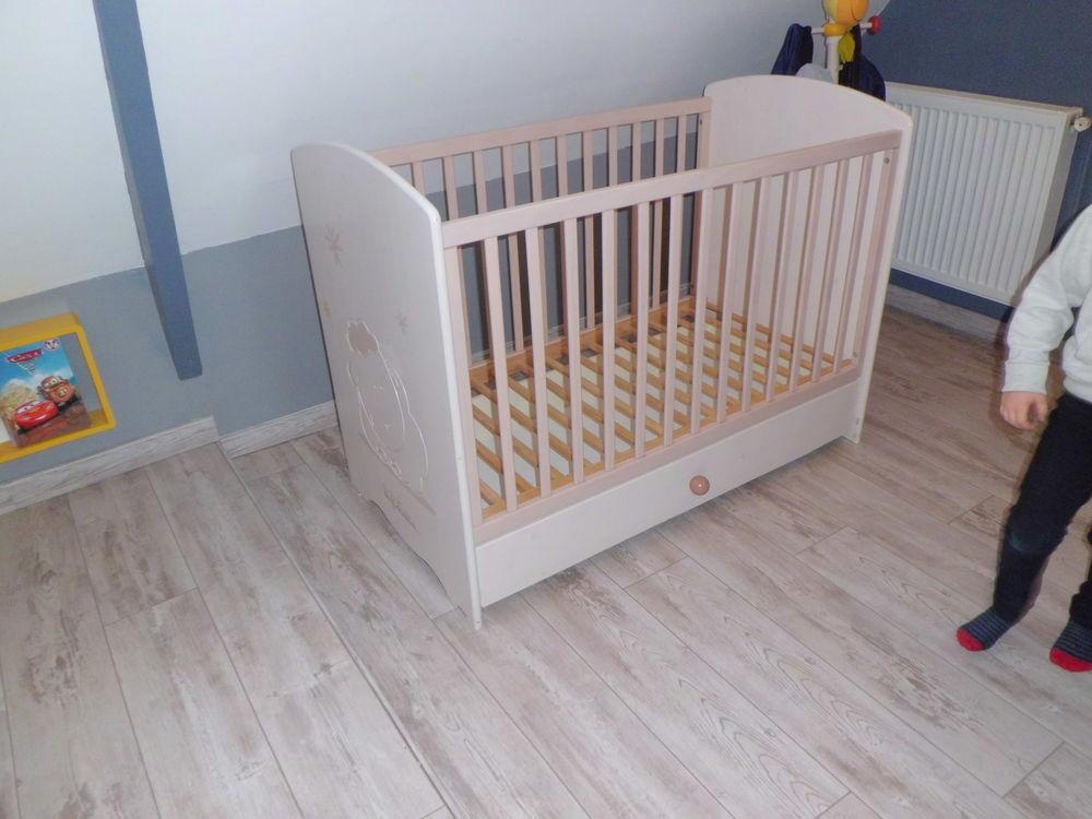 chambres b b s occasion dans le pas de calais 62 annonces achat et vente de chambres b b s. Black Bedroom Furniture Sets. Home Design Ideas