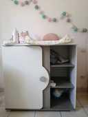 Chambre bébé  300 Buxerolles (86)