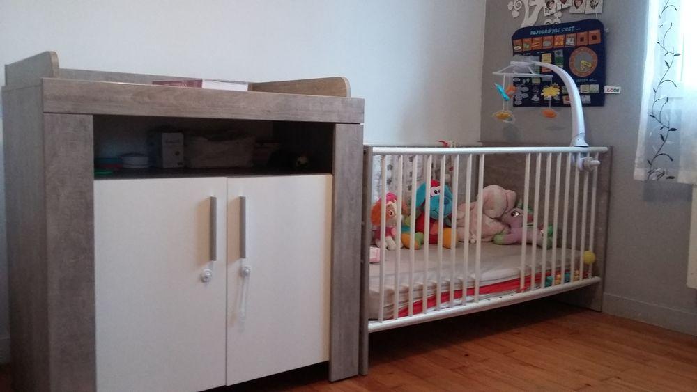 Chambre bébé 0 Ambérieux-en-Dombes (01)