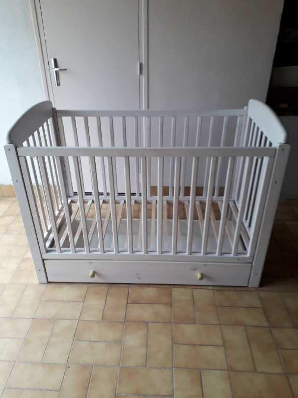 Chambre bébé 200 Fleury-les-Aubrais (45)