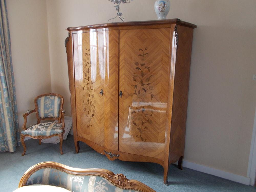 Awesome Chambre En Bois De Rose Occasion Pictures - Antoniogarcia ...