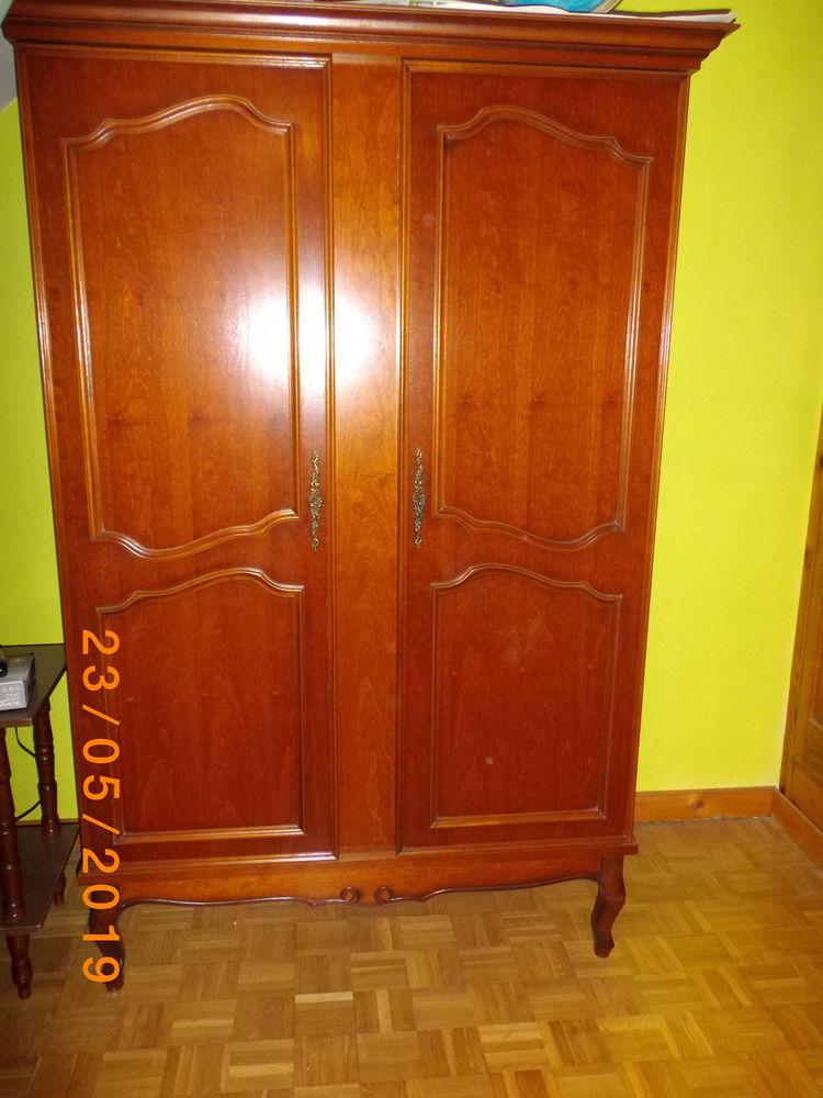 Chambre bois 0 Barlin (62)