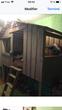 Chambre lit cabane Mobilier enfants