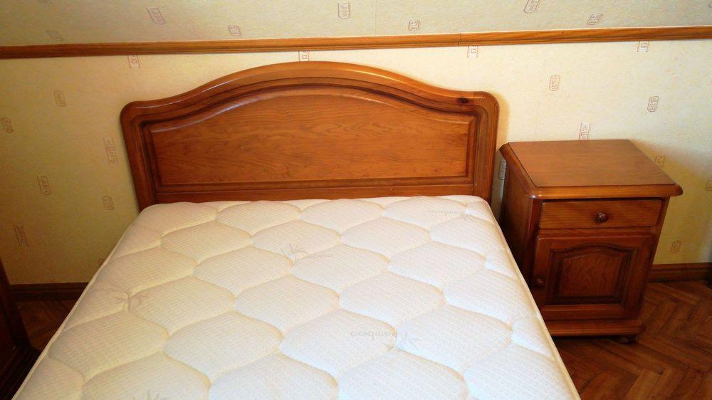 Chambre en Pin chêne doré  450 Saint-Georges-sur-l'Aa (59)