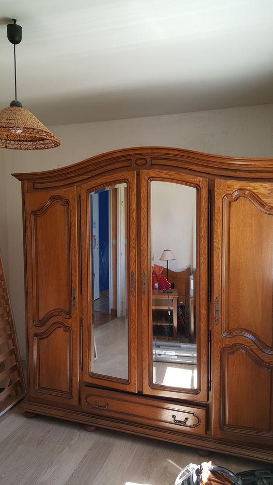 Chambre chene 200 Saint-Sauveur-de-Puynormand (33)