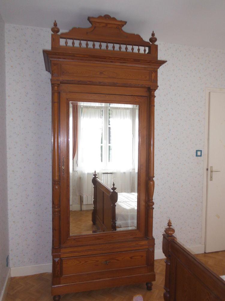 Chambre complète des années 1920  90 Condat-sur-Vézère (24)