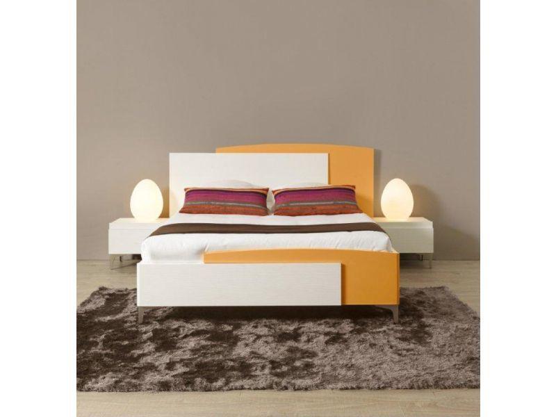 Chambre complète CELIO gamme COLOR 1600 Houssen (68)