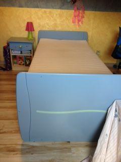 chambre complète enfant 120 Évry (91)