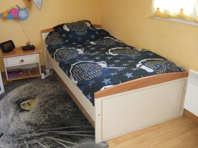 Chambre complète enfant modèle GAUTIER 240 Sainte-Eulalie (33)