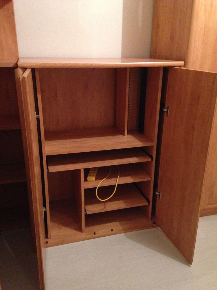 Achetez chambre compl te occasion annonce vente le for Meuble chambre complete