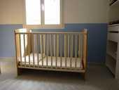 Chambre complète pour enfant 220 Noves (13)