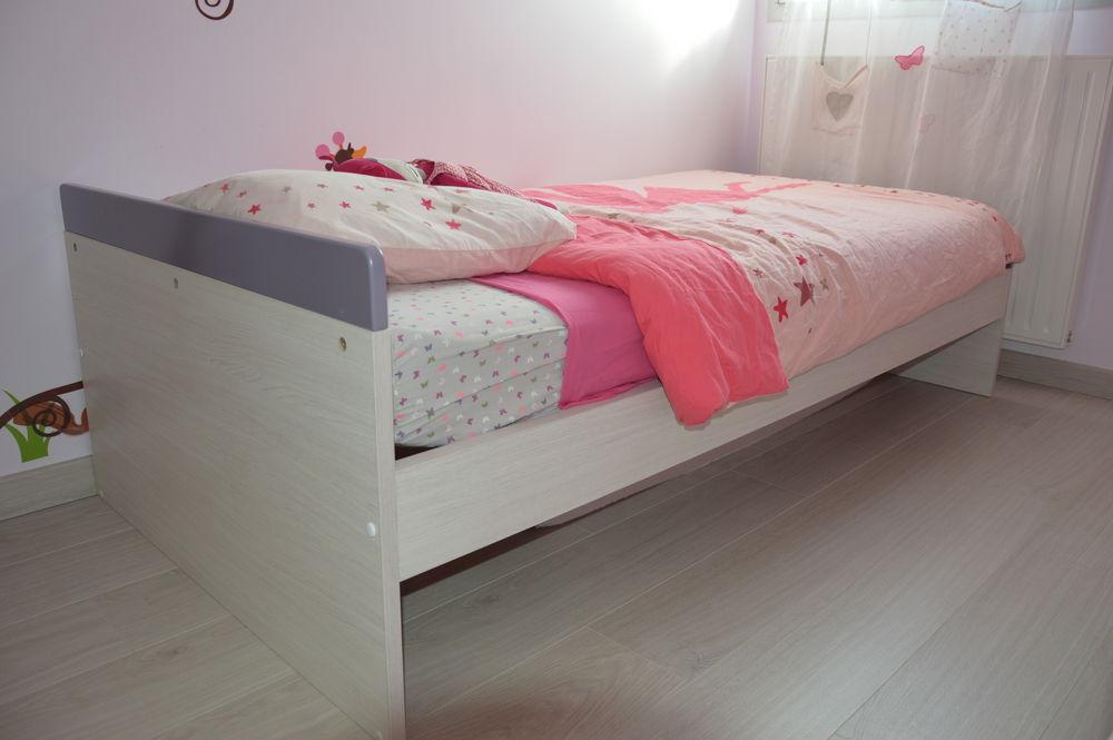 Chambre complète pour enfants ou adolescent 400 Chasse-sur-Rhône (38)