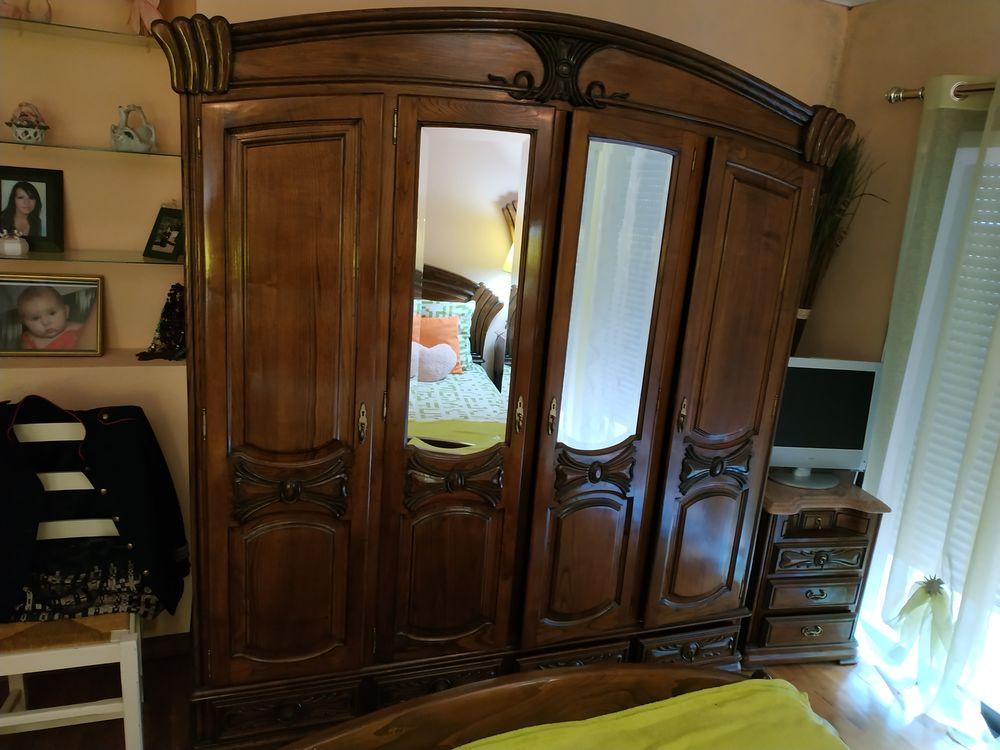 Chambre complète  300 Roquefort-la-Bédoule (13)