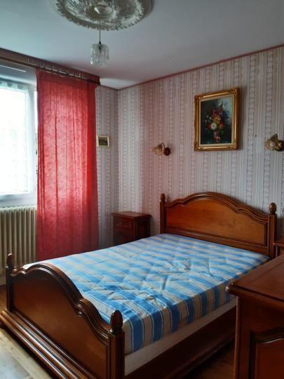 Chambre complète 2000 Fougères (35)