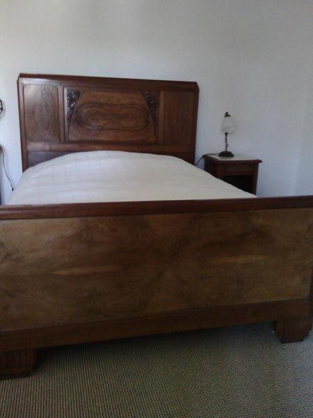 Chambre à coucher 1950 250 Bannalec (29)