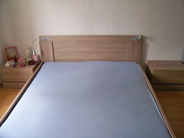 Chambres coucher occasion nangis 77 annonces achat for Vente chambre a coucher occasion