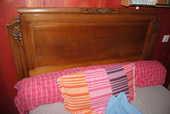 Chambre à coucher ancien en très bon état 400 Damparis (39)