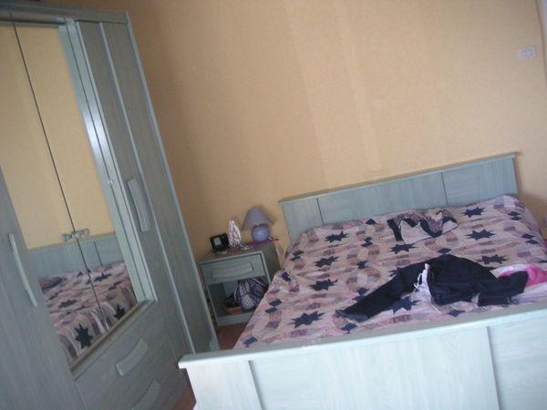 Achetez chambre coucher occasion annonce vente saint martin d 39 h res - Meuble savoyard occasion ...