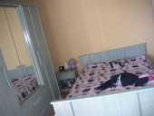 chambre à coucher  cerusé   vert  / avant pays savoyard 500 Saint-Martin-d'Hères (38)