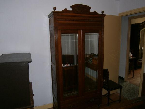Chambre à coucher en chêne 500 Broyes (51)