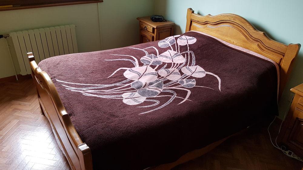 Chambre à coucher - chêne massif 500 Bapaume (62)