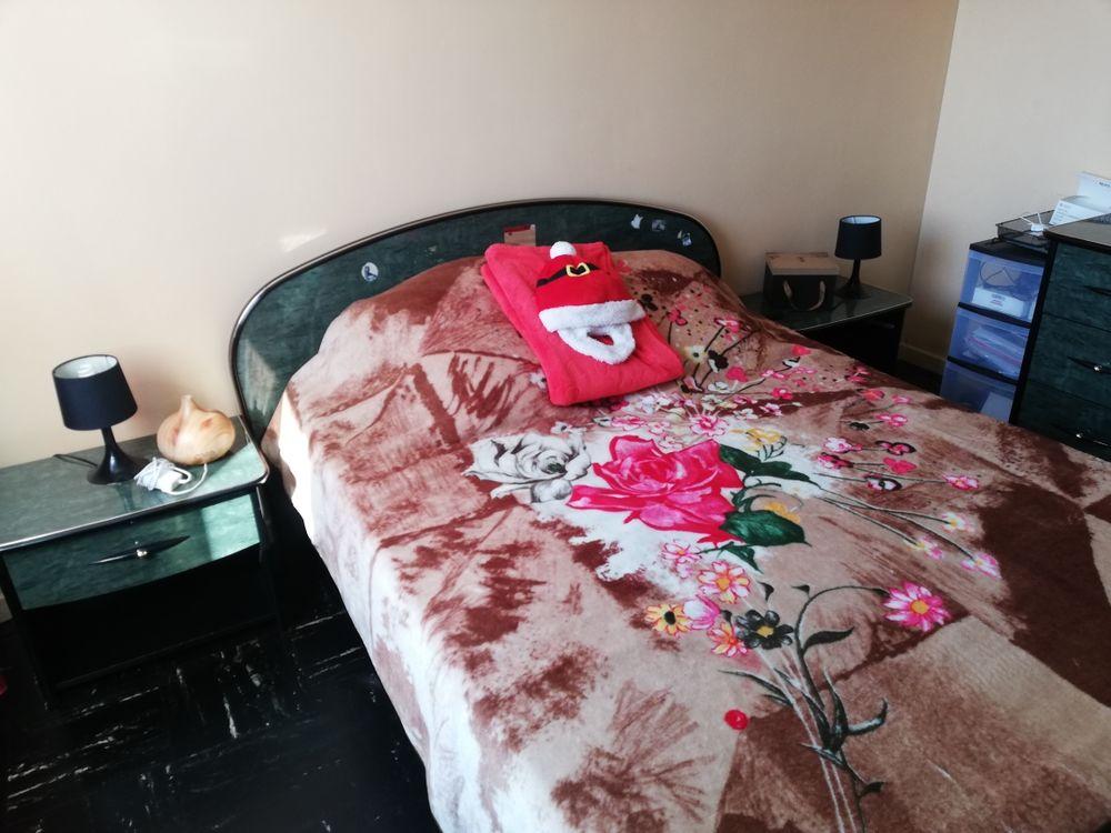 Chambre a coucher complète 200 Romans-sur-Isère (26)