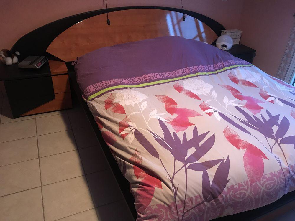 chambre  à coucher contemporaine GAUTIER 500 Le Porge (33)