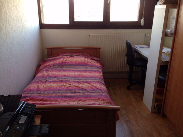 Achetez chambre coucher occasion annonce vente le pin for Chambre a coucher occasion