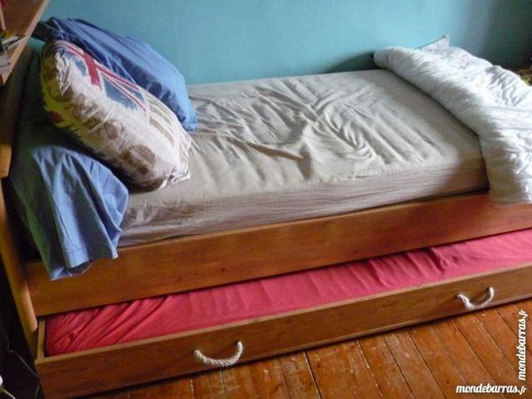 chambre à coucher enfant 400 Hénin-Beaumont (62)
