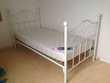 Chambre à coucher pour ado. Saint-Vallier (71)