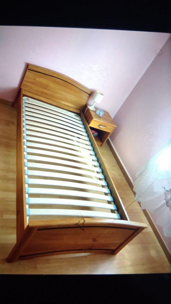 Chambre à coucher pour adp 0 Argenteuil (95)