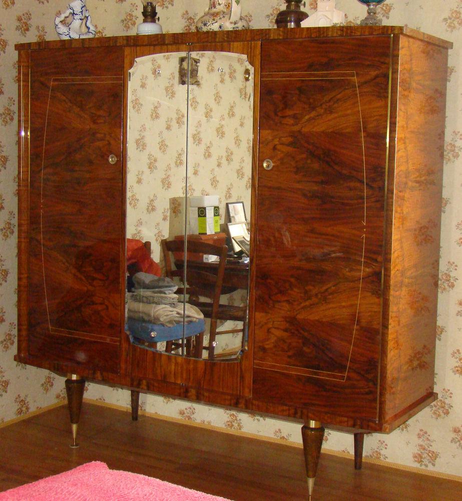 Chambre à coucher Vintage 400 Saint-Pierre-lès-Nemours (77)