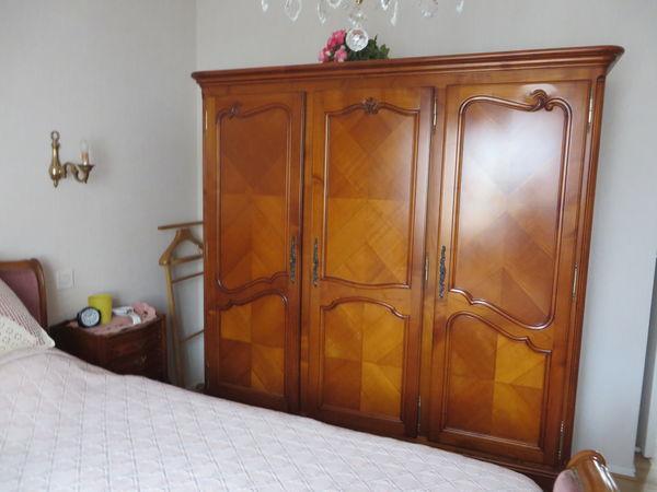Rideau Pour Chambre Ado Fille : Achetez chambre à coucher occasion, annonce vente à Melesse (35