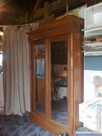 CHAMBRE A COUCHER 250 Busigny (59)