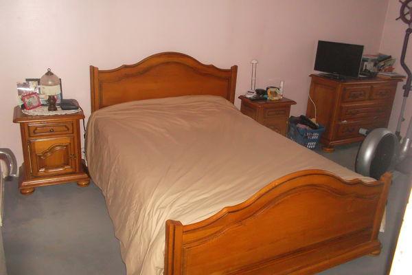 Chambre à coucher 1500 Vigneux-sur-Seine (91)