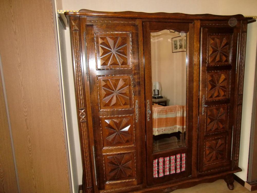 Chambre à coucher 400 Mont-Saxonnex (74)
