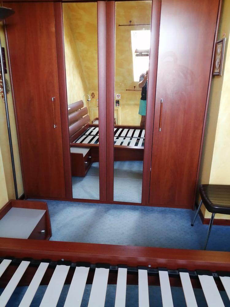 Chambre à coucher  300 Semblançay (37)