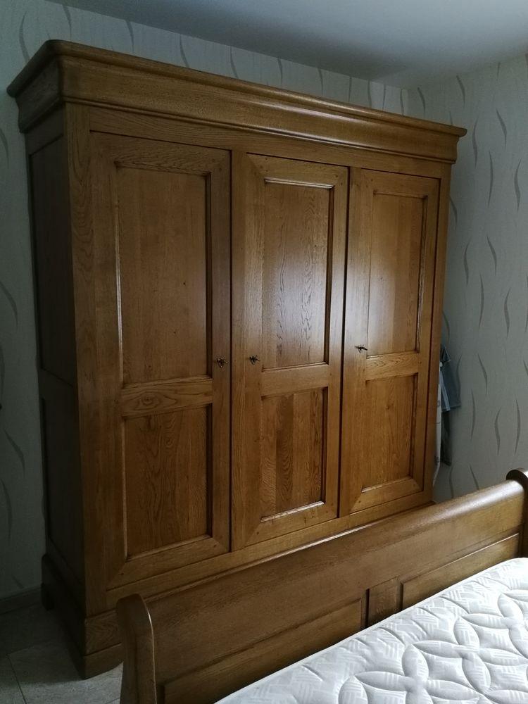 chambre à coucher 3500 Essars (62)