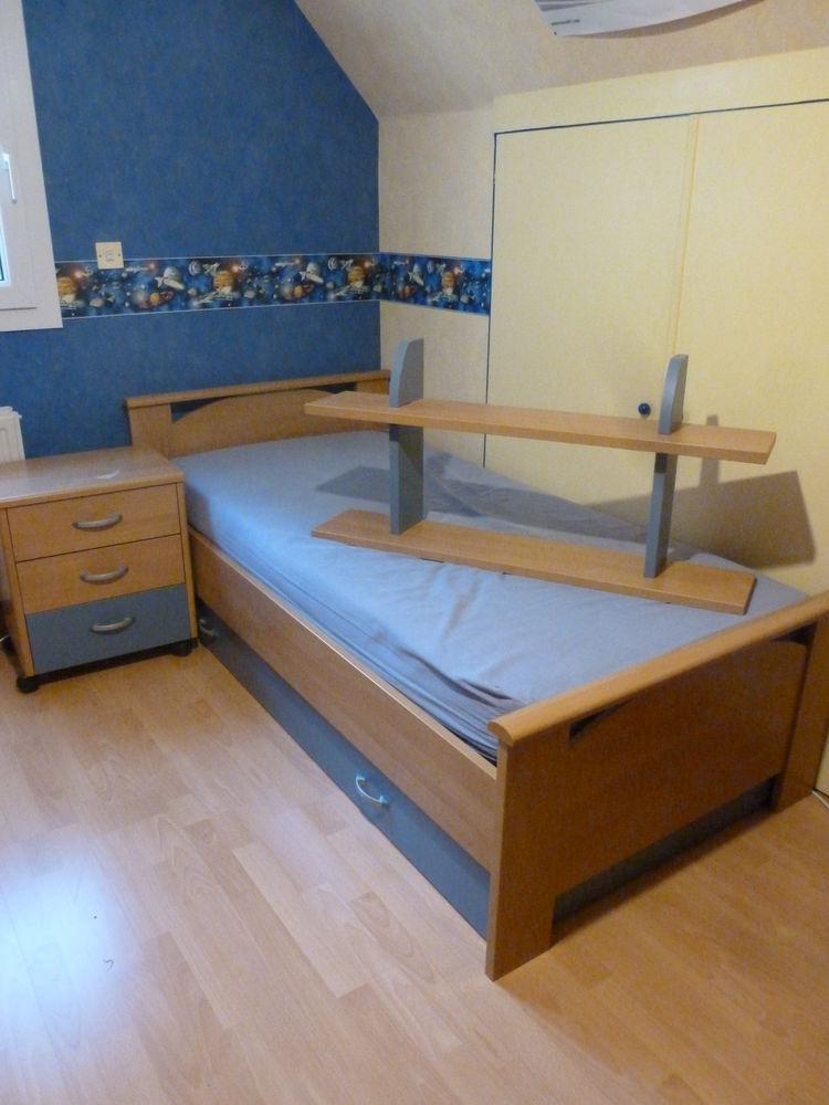 chambre d enfant 90x190 Mobilier enfants