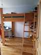 Chambre enfant avec lit mezzanine Meubles