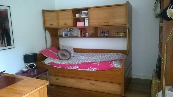 bureaux merisier occasion bordeaux 33 annonces achat et vente de bureaux merisier. Black Bedroom Furniture Sets. Home Design Ideas