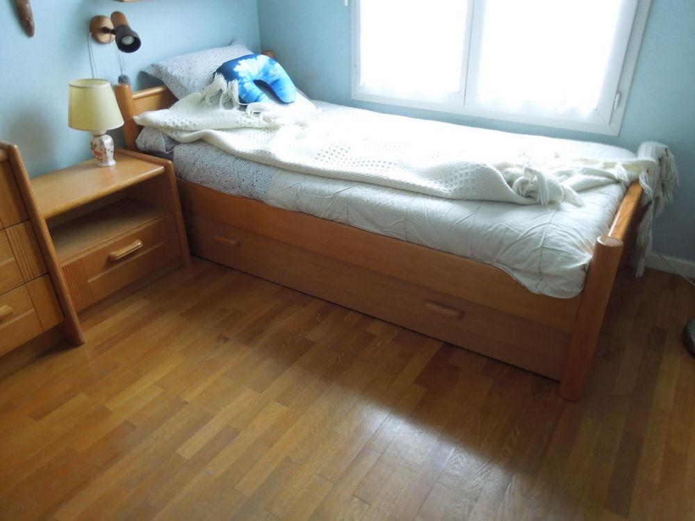 lits enfant occasion en seine saint denis 93 annonces achat et vente de lits enfant. Black Bedroom Furniture Sets. Home Design Ideas