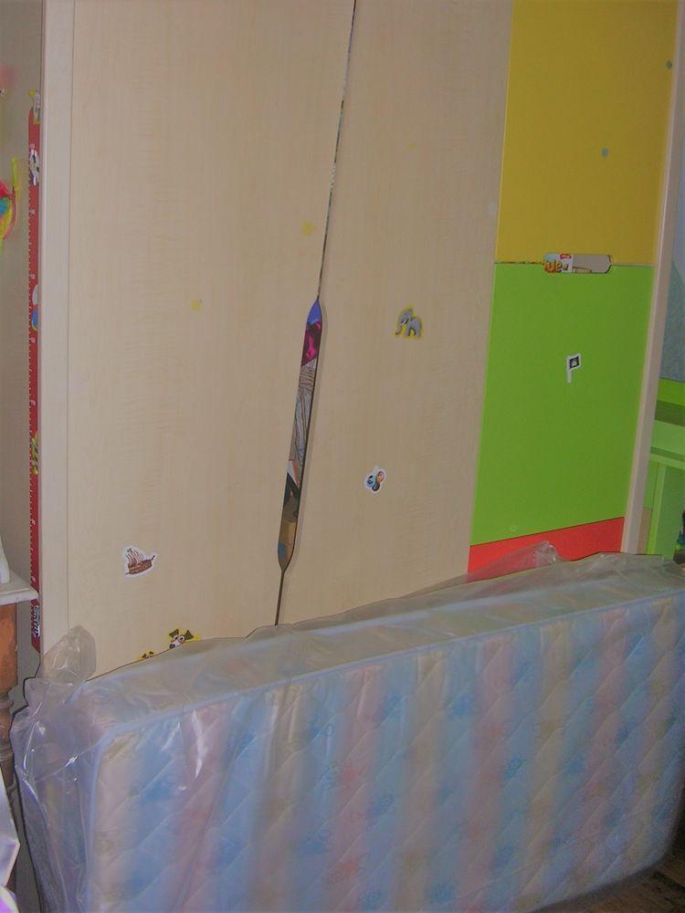 Chambre enfant GautIier 470 Fargniers (02)
